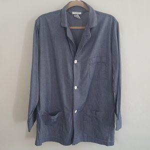 Christian Dior Sleepshirt Men's Pyjama Top